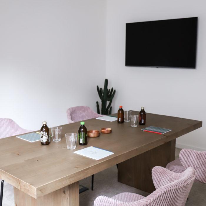 Meeting rooms in Brussels